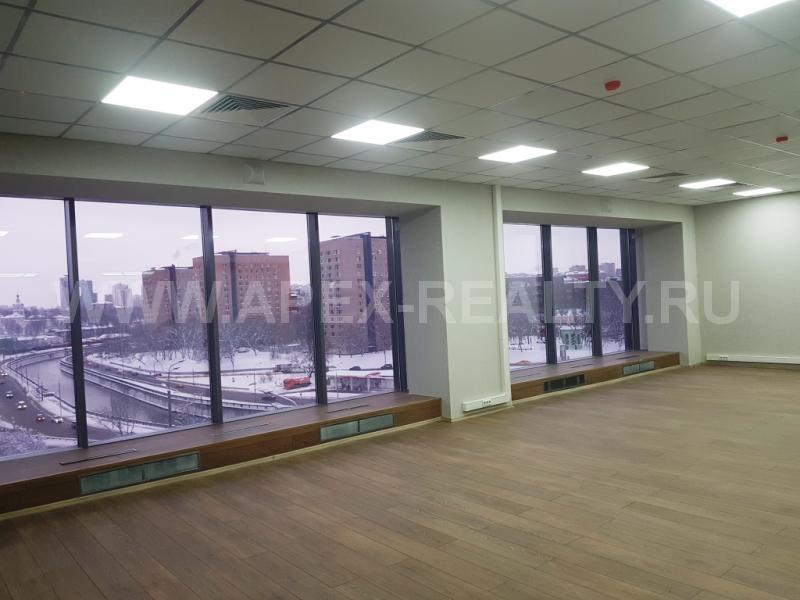 Аренда офисов 25 кв.м.в мск Аренда офиса 30 кв Плющиха улица