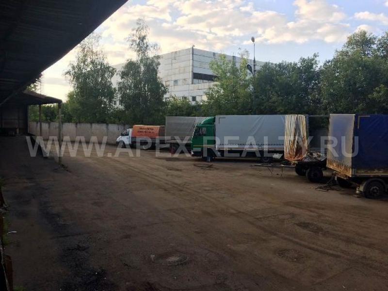 аренда земельных участков в москве