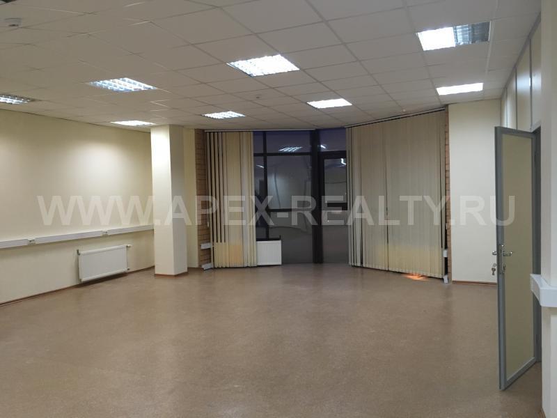 Аренда офиса центр класс b 100 м аренда коммерческой недвижимости Москва