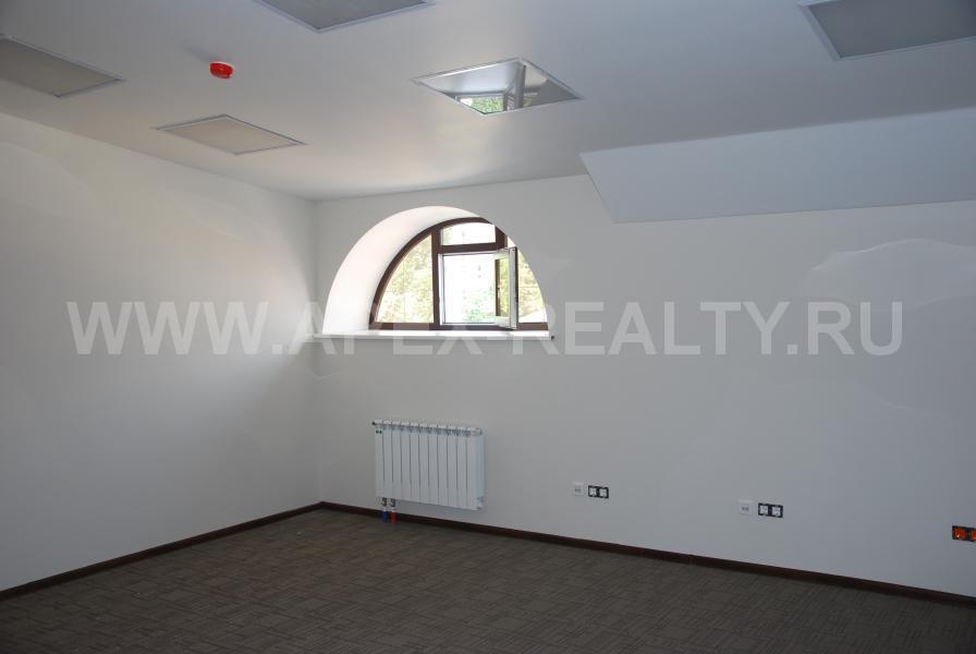 Аренда офиса 35 кв Марксистский переулок колтуши коммерческая недвижимость