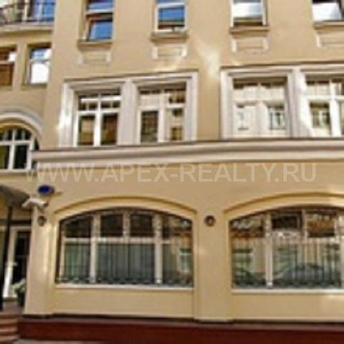 Аренда офиса 35 кв Чаплыгина улица Снять офис в городе Москва Маршала Савицкого улица