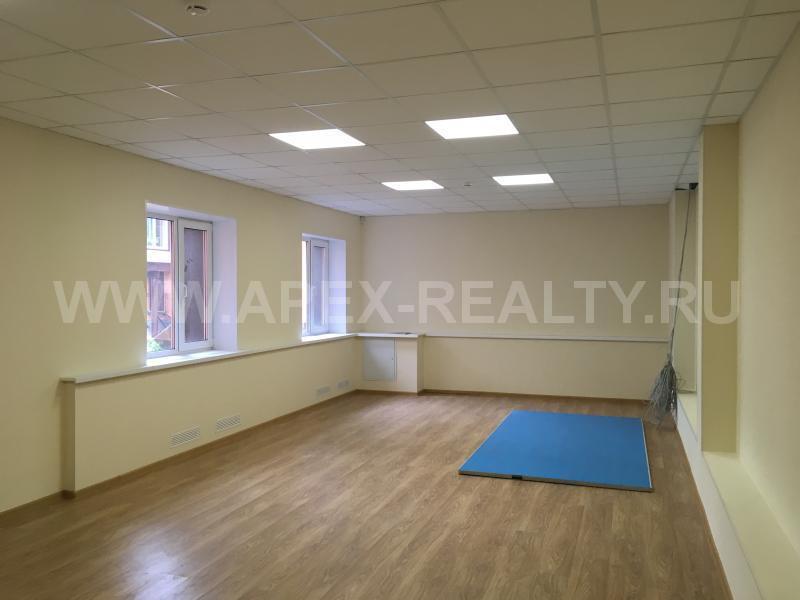 Аренда офиса центр класс b 100 м аренда коммерческой недвижимости в твери на авито