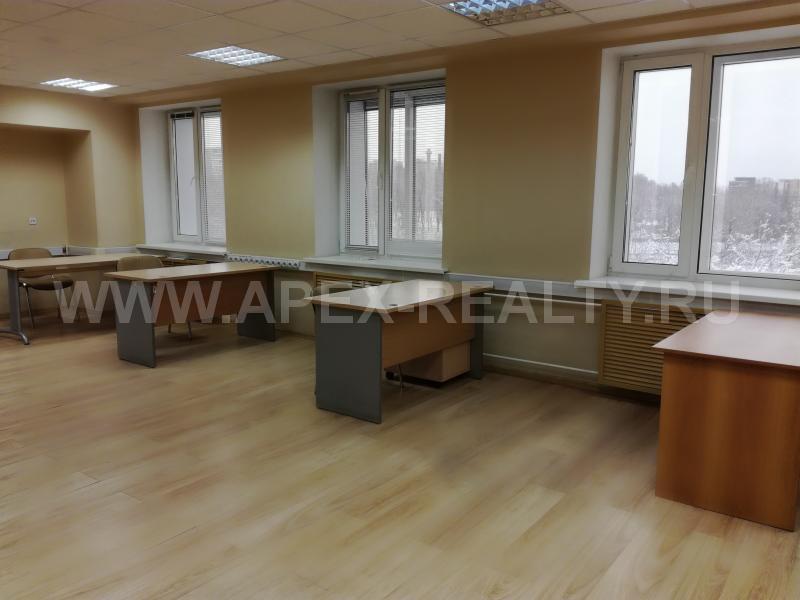 Аренда офиса 50 кв Елизаветинский переулок офисные помещения Лужники