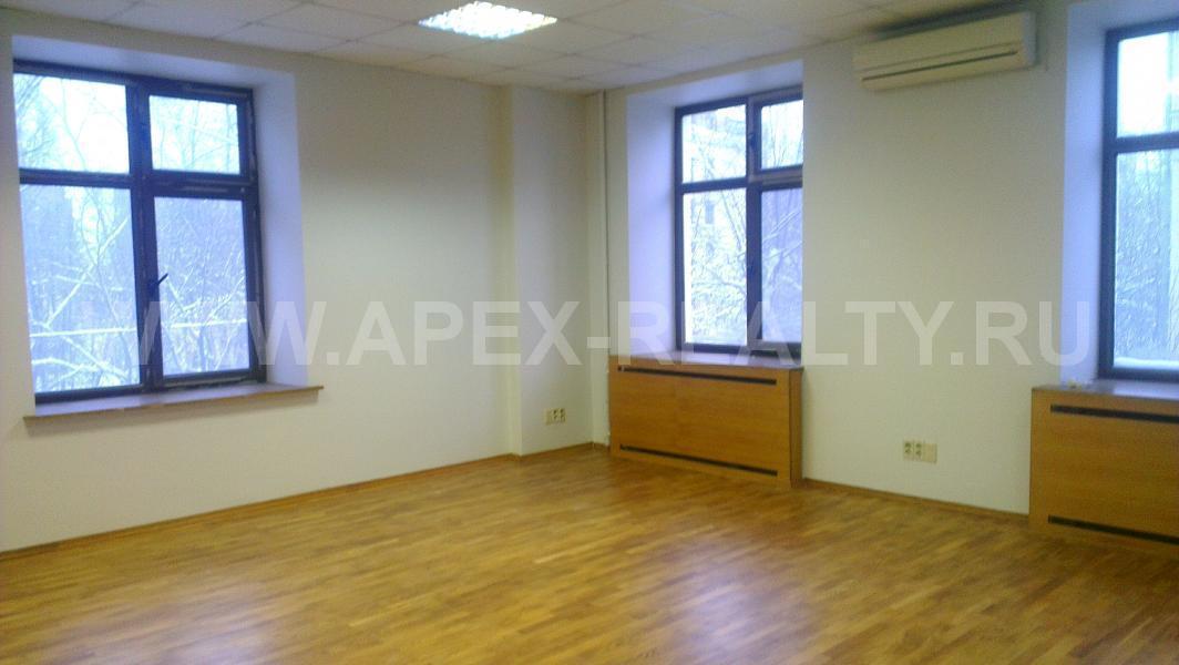 Арендовать помещение под офис Автозаводская улица Аренда офисов от собственника Старогавриковская улица