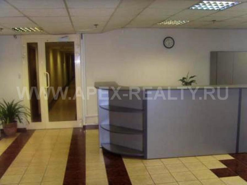 Аренда офиса 20 кв Тимирязевская аренда коммерческой недвижимости Леснорядская улица