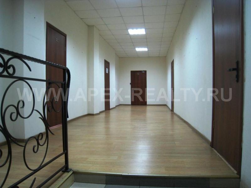 Аренда офиса в москве площадь ильича аренда коммерческой недвижимости Малая Лубянка улица