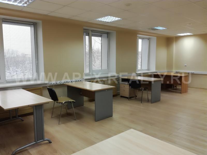 Аренда офиса 50 кв Елизаветинский переулок аренда офисов м.пражская