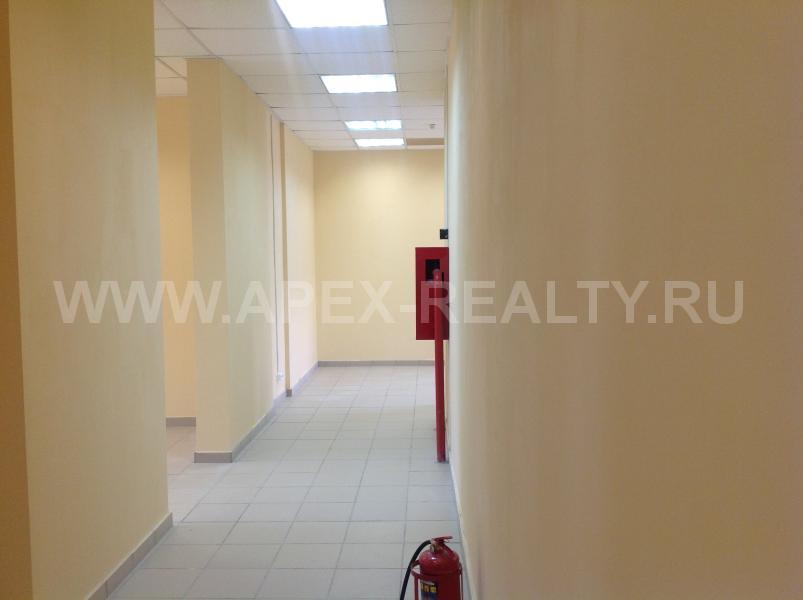 Аренда офиса 50 кв Пражская коммерческая недвижимость швецаррии