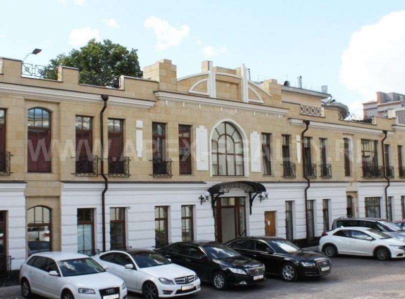 продвижение сайта 2-я Черногрязская улица