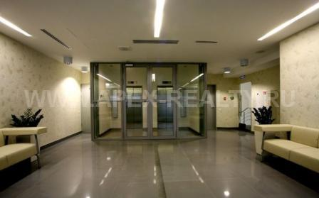 Арендовать офис Огородная Слобода переулок аренда офисов в бизнес центр нижний новгород автозаводский район