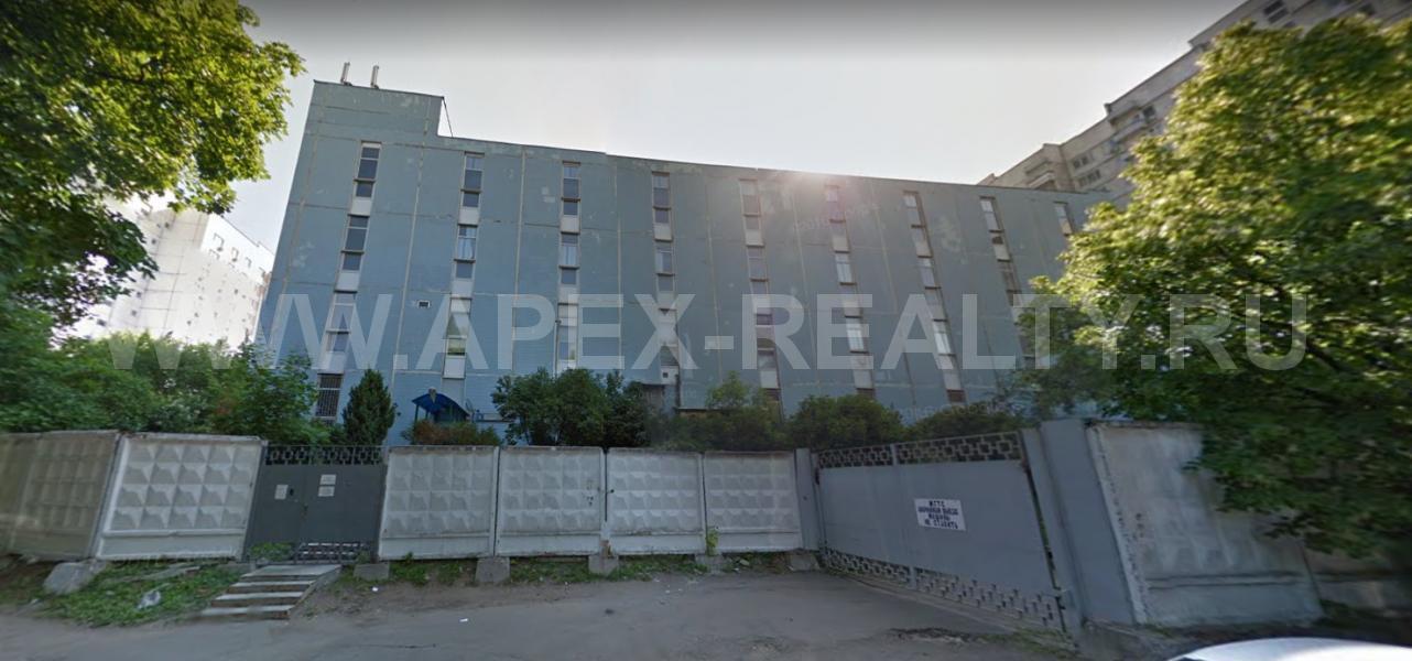 Арендовать офис Новоподмосковный 5-й переулок найти помещение под офис Почтовая Большая улица