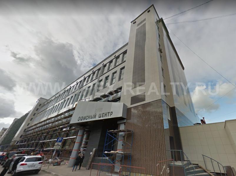 Аренда офиса 35 кв Добрынинский 4-й переулок Аренда офиса в Москве от собственника без посредников Пироговская Большая улица