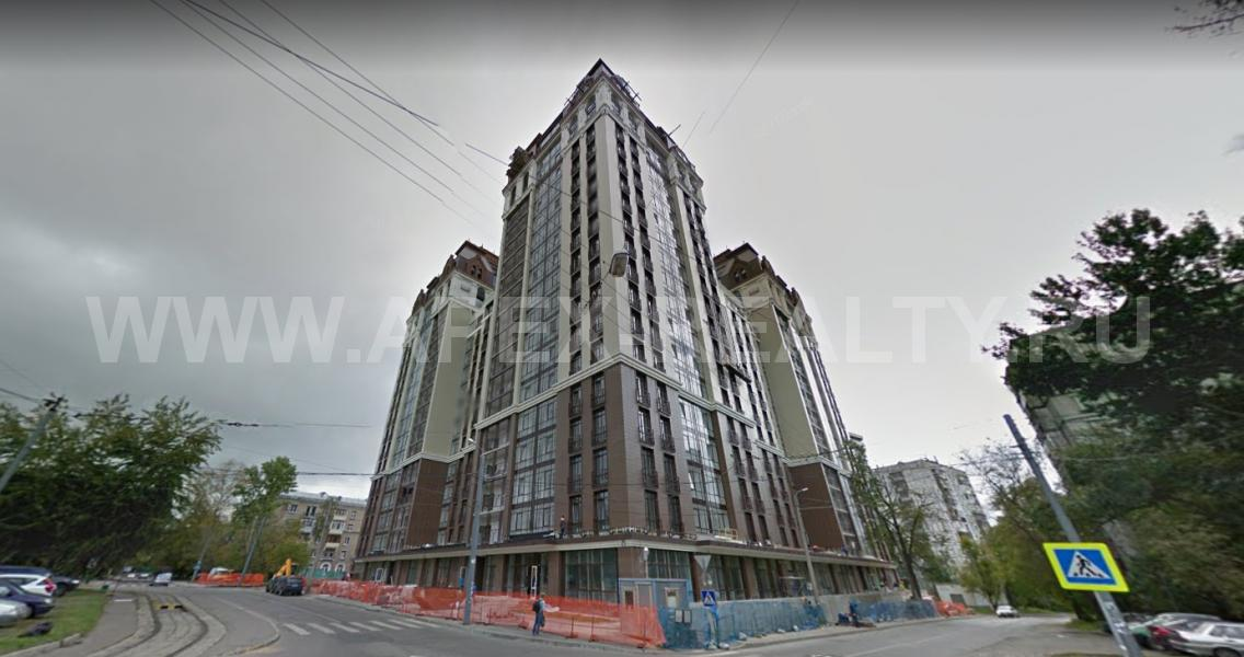 Офисные помещения Мясниковская 1-я улица Снять офис в городе Москва Дровяной Большой переулок