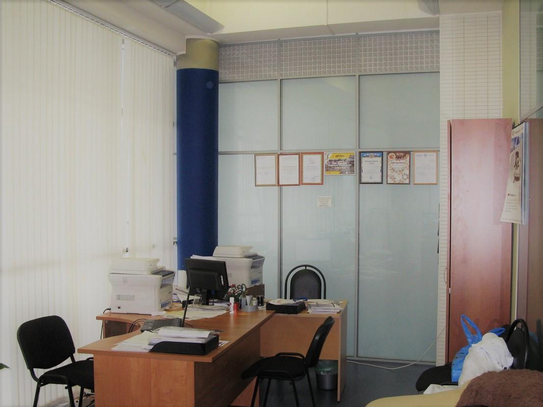 Аренда дома под офис в москве Коммерческая недвижимость Московско-Казанский переулок