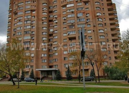 Бизнес центр Симоновский