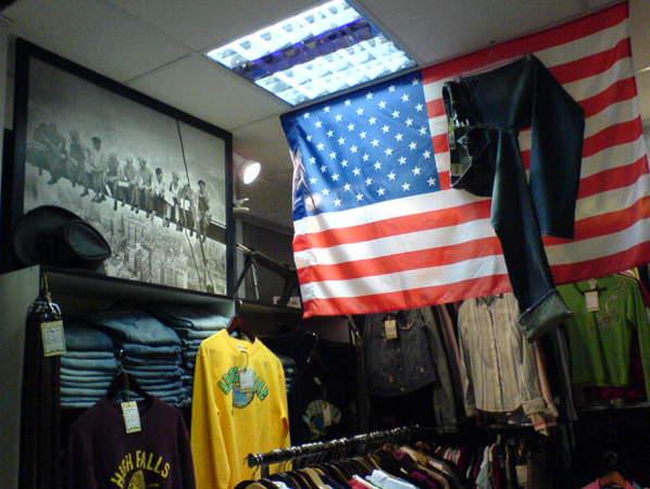 Магазины Одежды В Америке