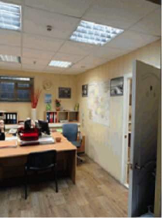 Аренда офиса 60 кв Крестьянская застава Снять офис в городе Москва Казачий 2-й переулок